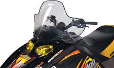 """POWERMADD COBRA WINDSHIELD 14.5"""" SMOKE SKI-DOO GSX GTX MX-Z SUMMIT 600 500 800"""