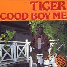 Tiger - Good Boy Me - New Vinyl Record LP