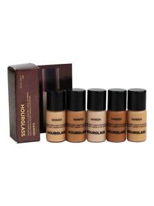 Hourglass Vanish Seamless Finish Liquid Foundation - Natural Amber - Travel