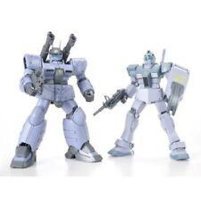Bandai HGUC 1/144 Gundam Jim & Guncannon (White Dingo Team Custom) Model Kit
