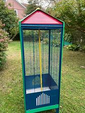 ferplast aviary / birdcage
