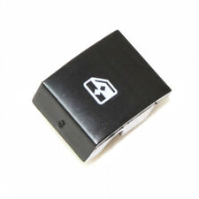 Interruptor de Ventana Eléctrica Botón Funda para Opel Vauxhall Astra H Zafira