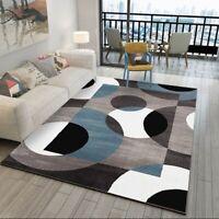 Nordic Carpets Room Home Carpet Bedroom Sofa Area Rug Soft Room Rugs Floor Mat