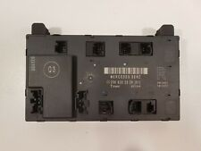 MERCEDES BENZ W209 CLK Right Front Door Control Unit  2098202026 (01)