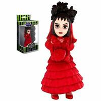 Beetlejuice Lydia Deetz Rock Candy Vinyl Collectible Figure Funko