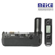 Meike XT3 Pro Battery Grip with 2.4G Wireless Remote for Fujifilm X-T3 Camera