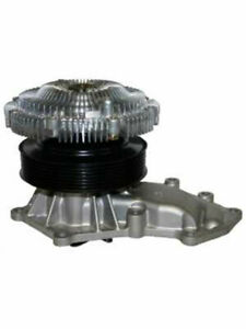 Protex Water Pump FOR NISSAN PATROL GR_ (PWP7027)