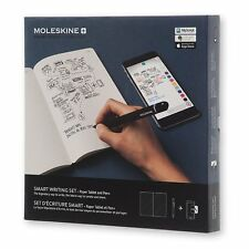 Moleskine Smart Writing Set, Paper Tablet and Pen (sealed) #4