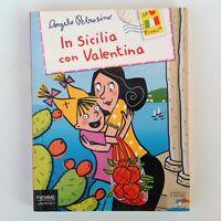 """"""" In Sicilia Con Valentina """" Di Angelo Petrosino Serie Il Battello A Vapore"""