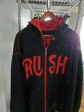 Rush Signals Album Cover Mens Printed Hoodie Sweatshirts