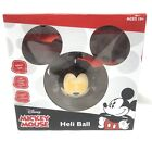 Disney Mickey Mouse Heli Ball Indoor Helicopter Star Eyes & USB Charging Cable