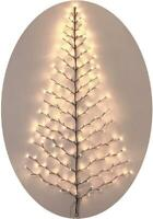 Everlasting Glow Indoor / Outdoor LED Lighted Wall Tree 5 FT / 1.52 M