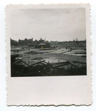 Foto Rotterdam Holland mit Van Stokkum 1940