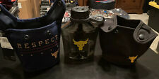 Under Armour Thermos Project Rock 30 Water Bottle32oz  Waterproof 1316988-408