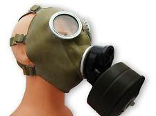 NEW Mask MC-1 Filter Bag Military Polish Army FULL SET Vintage Stalker Sovet era