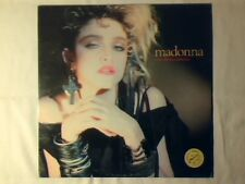 MADONNA The first album lp ITALY