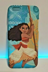 Moana iPhone 6 Case Disney Store Official