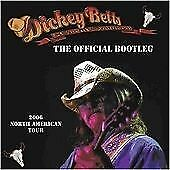 Dickey Betts - Official Bootleg The (2007)