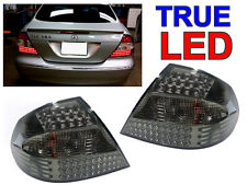 DEPO AMG All Smoke LED Tail Rear Lights For 03-09 Mercedes W209 CLK 320/350/500