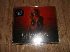 """SKAKIRA """" WHENEVER WHEREVER """" CD SINGLE EXCELLENT"""