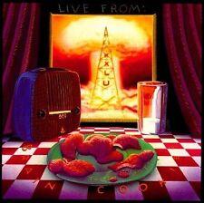 Taste Test CD Live KXLU D Boon Screaming Trees firehose SST Lawndale sealed new