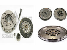 LUK CLUTCH KIT SET AND FLYWHEEL 97-05 AUDI A4 1.8T A4 98-05 VW PASSAT 1.8L TURBO