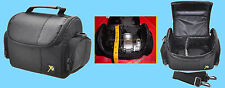 MEDIUM CAMERA CASE BAG TO DIGITAL CAMERA SAMSUNG NX1100 NX2000 NX300 NX20