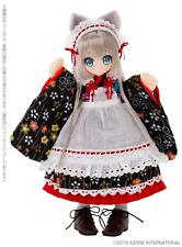 AZONE Lil'Fairy Little Maid Erunoe 1/12 Fashion Doll Figure w/ Tracking NEW