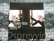 Suzanne Vega Close-Up VOL 4 Songs of Family 180g Brand New vinyl album
