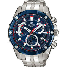 Casio Edifice Chronograph Stainless Steel Men's Watch EFR-559TR-2A