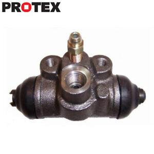 Ford Telstar AR AS TX5 Mazda 626 GC Rear Brake Wheel Cylinder Protex JB2580
