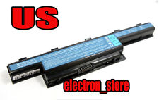 For Acer Aspire 4741 4551 5551 5742 7551 AS10D31 AS10D51 AS10D75 New 6C Battery