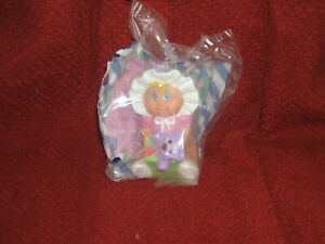 McDonalds Cabbage Patch Kids Under 3 Toy Anne Louise  MIP  1992