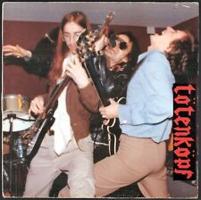 TOTENKOPF - Ann Arbor - 1978 France LP Agression Record