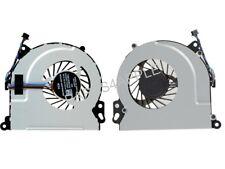 HP ENVY 15-j013tx 15-j078sf 15-j124sg 15-j181so 15-j084ca Notebook PC Cpu Fan
