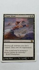 2x PLAGUE WIND - Rare - 8th/9th/10th/Prophecy/M25 - MTG - Magic the Gathering