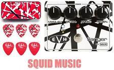 "MXR EVH-117 Eddie Van Halen Flanger Pedal ( EVH ""Frankenstein"" PICK TIN ) EVH117"
