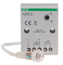 F&F Dämmerungsschalter AZH-S / AZH-S Plus 230V Schalter Licht Beleuchtung Lampen