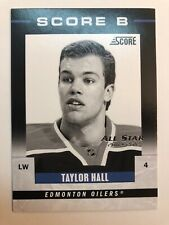 2011-12 Panini Score B All-Star Parallel #9 Taylor Hall 2/5 Very Low Numbered