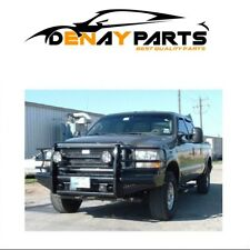 For 99-04 Ford F-250/F-350 Legend Series Width Black Front Hd Bumper RANCH HAND