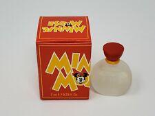 Disney Minnie Mouse EDT Mini Perfume .23 oz Miniature