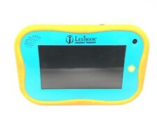 "Lexibook Junior Tablet MFC270EN, NO POWER SUPPLY 9 1/4"" X 6"", NO CORD"