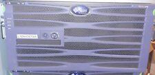 Sun Netra 440 Server with 4x1.28Ghz CPU 20GB Ram 3x73GB 1x146GB 4x DC Power