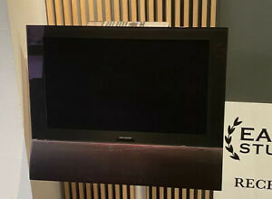 """Bang & Olufsen Beocenter 6 23"""" -with Wall Mount, No Remote"""