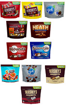 Assorted Hersheys Chocolate Candies $9.87 Free Shipping!