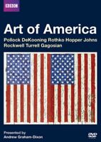 Neuf Art Of America Complet Série DVD