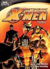 New - MARVEL KNIGHTS: Astonishing X-Men: Torn DVD
