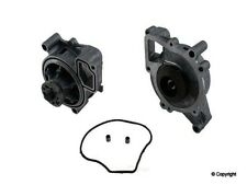 Engine Water Pump-Meyle WD Express 112 46001 500