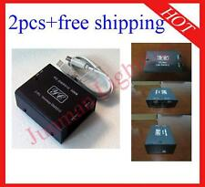 2pcs DMX512 USB Software Light Controller DJ Dimmer Stage Console Free Shipping