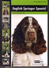 English Springer Spaniel - Manual & Reference Guide H/B 2nd Edn Dog Care
